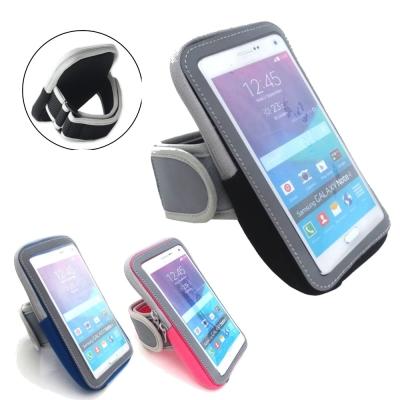 DataStone 新型運動臂包 防水/反光 適用4.7吋手機 iPhone6 ...