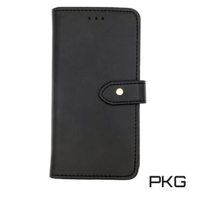PKG Apple IPHONE X 側翻式皮套-精選皮套系列
