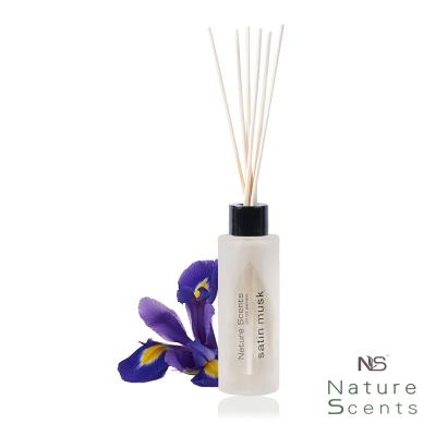 Nature Scents 自然芬芳 香氛擴香瓶組60ml(麝香)