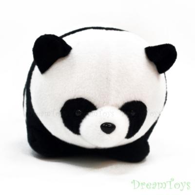 凡太奇。仔仔熊貓絨毛玩偶(2入)