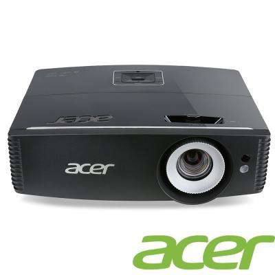acer-XGA-HDMI投影機-P6200S-5000流明