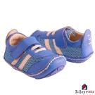 Rileyroos 美國手工童鞋學步鞋-Sportie Royal皇家藍
