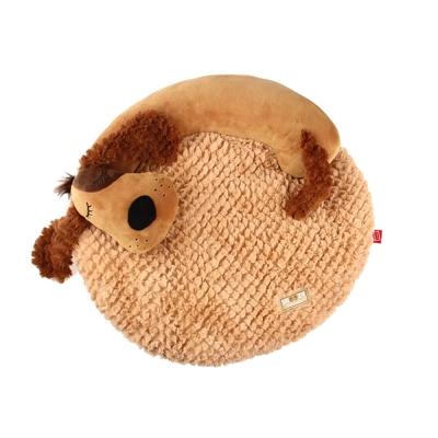 GiGwi打盹小夥伴 -瞌睡狗寵物睡床