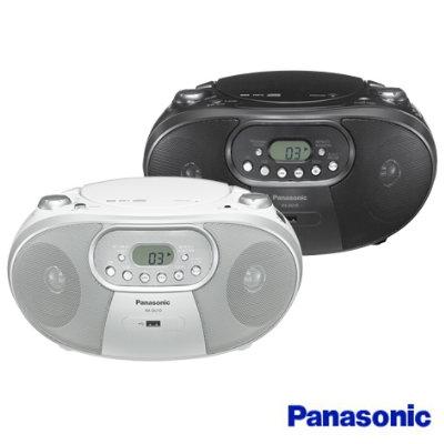 Panasonic國際牌MP3/USB手提音響(RX-DU10)
