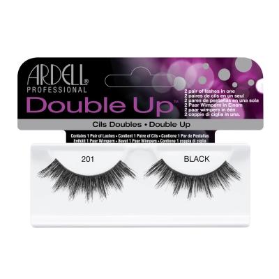 Ardell 時尚假睫毛 雙層系列 #201(47114)