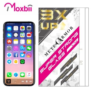 Moxbii-Apple-iPhone-X-太空盾