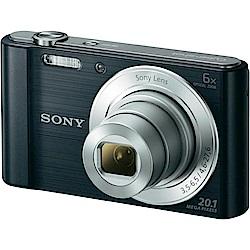 SONY DSC-W810高畫質數位相機(公司貨)