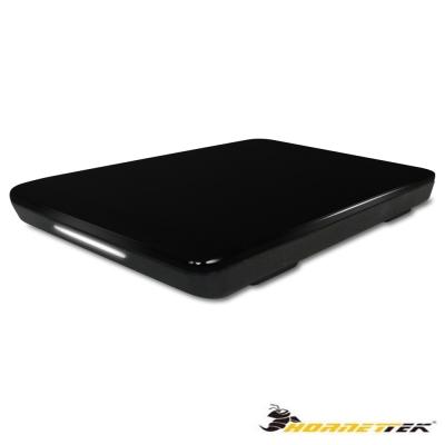 Hornettek-USB3,1 超高速2.5吋硬碟外接盒