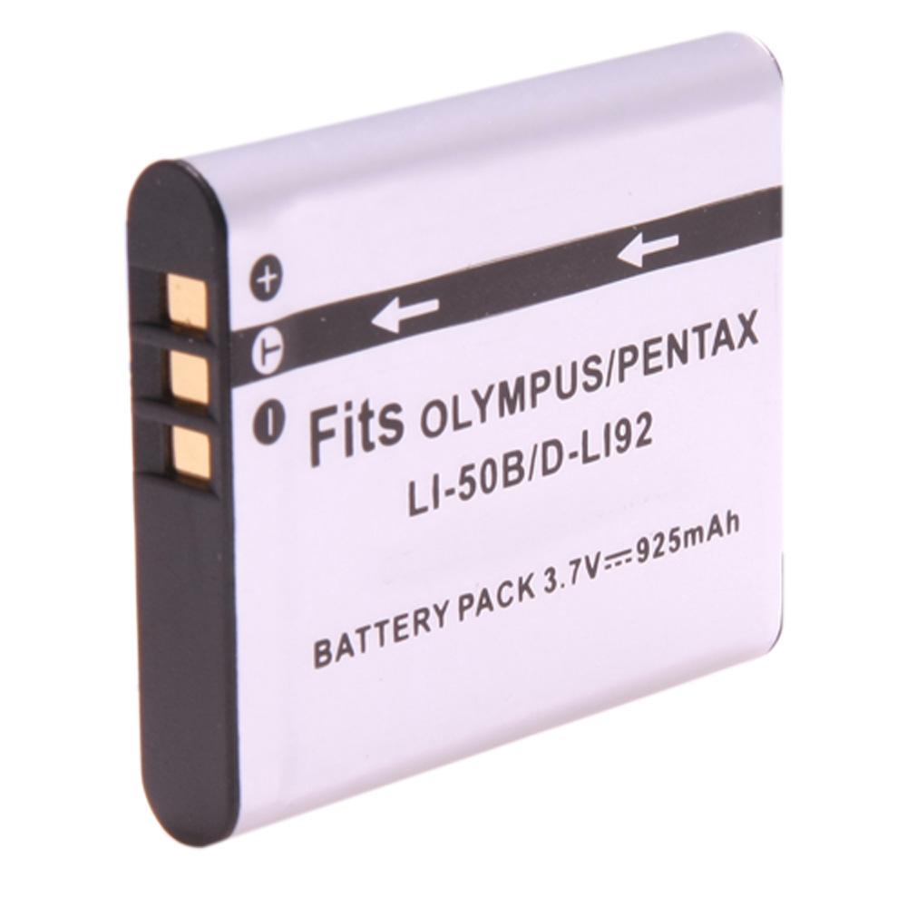 Olympus Li-50B 相機專用鋰電池