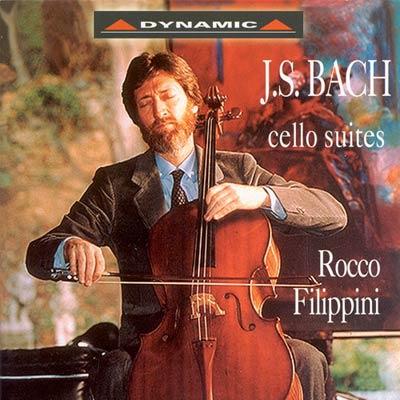 向巴哈挑戰–巴哈:無伴奏大提琴組曲 2CD