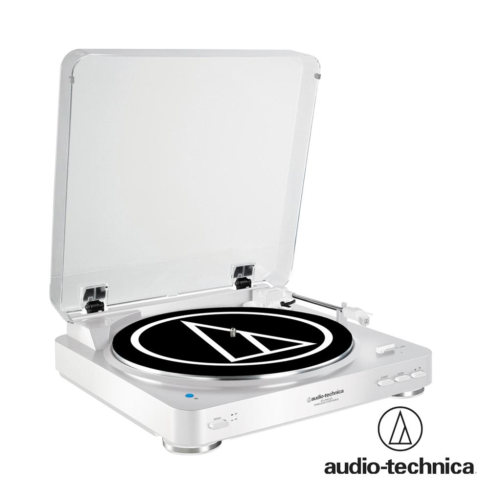 鐵三角 AT-LP60BT 藍牙無線立體聲唱盤