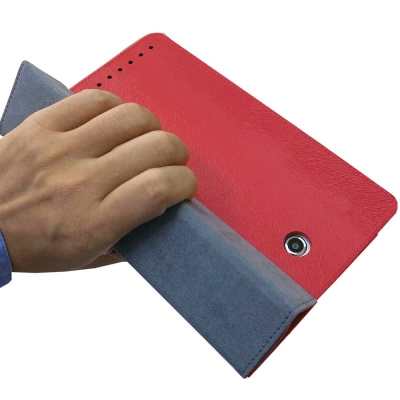 EZstick ACER A1-840 防電磁波筆記本皮套+螢幕貼組合
