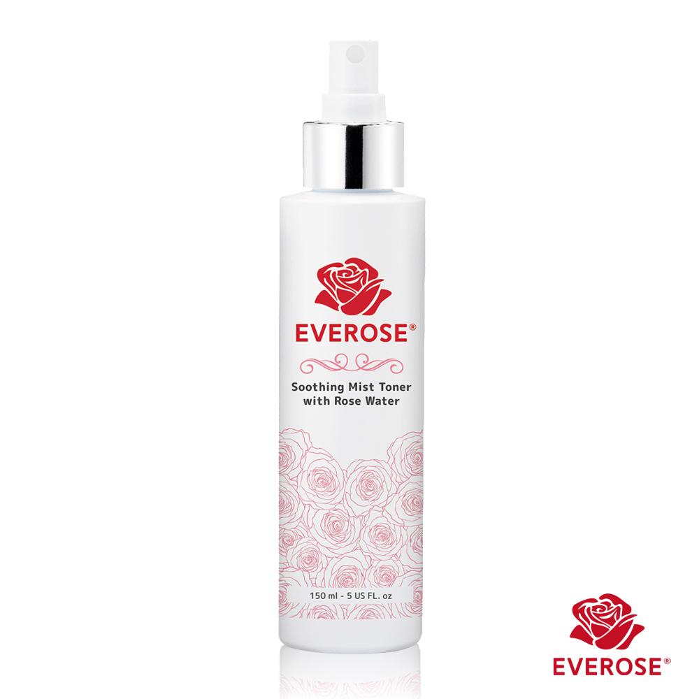 Everose 愛芙蓉 玫瑰噴露化妝水150ml