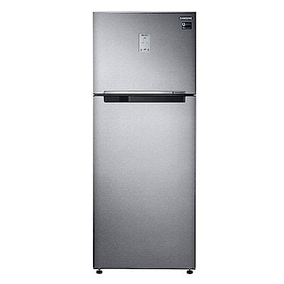 Samsung三星 443L 雙循環雙門冰箱 RT43K6239SL/TW-時尚銀