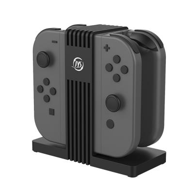 Nintendo Switch Joy-Con 控制器副廠充電座