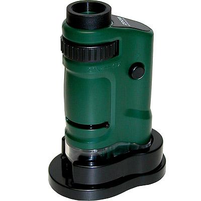 CARSON Micro LED 隨行顯微鏡