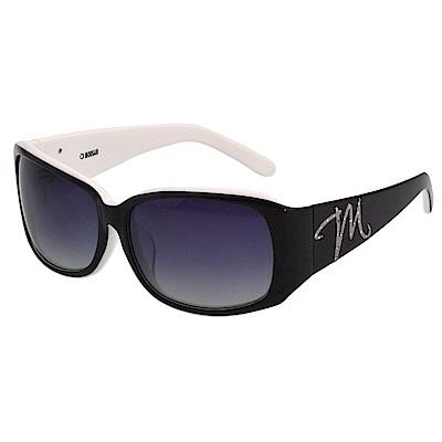 MORGAN 太陽眼鏡 (黑色)MOR3039