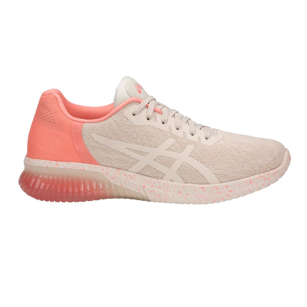 ASICS GEL-KENUN SP 女慢跑鞋 T8A5N-0606