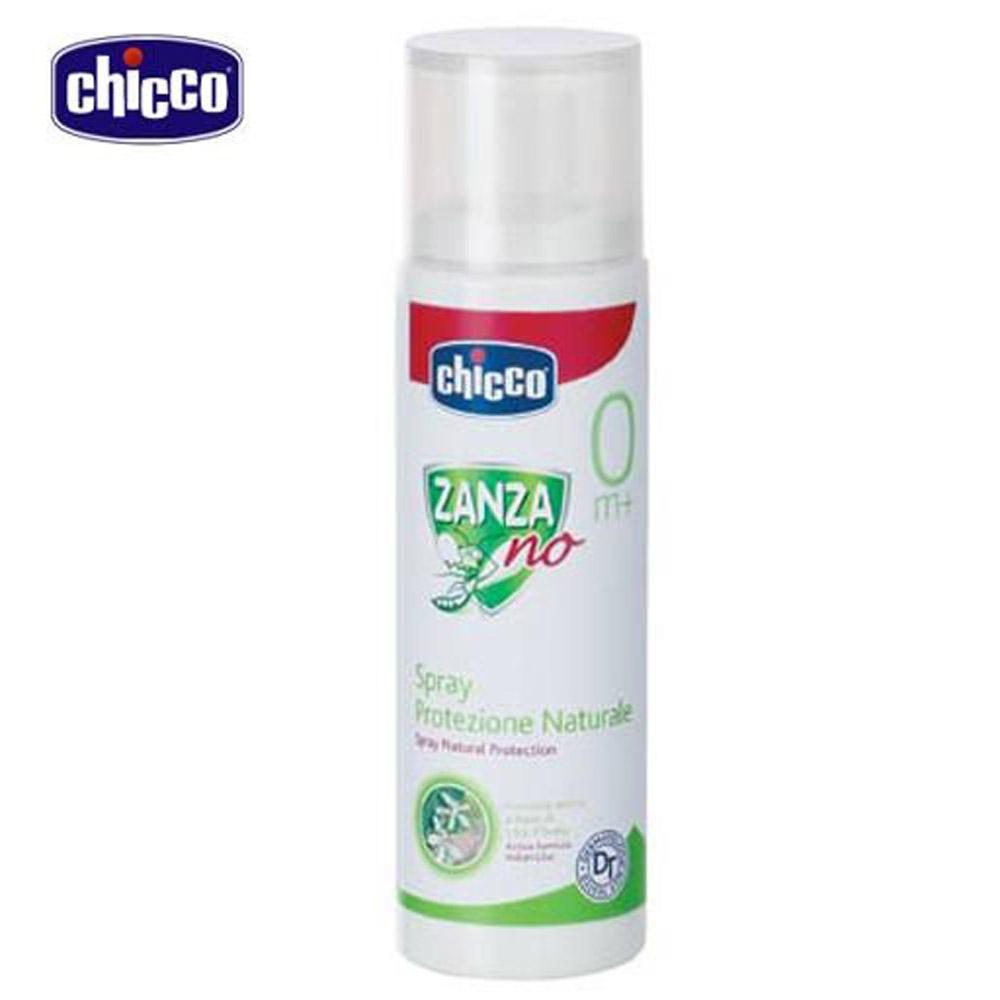 CHICCO 嬰兒天然防蚊噴液100ml ~1瓶