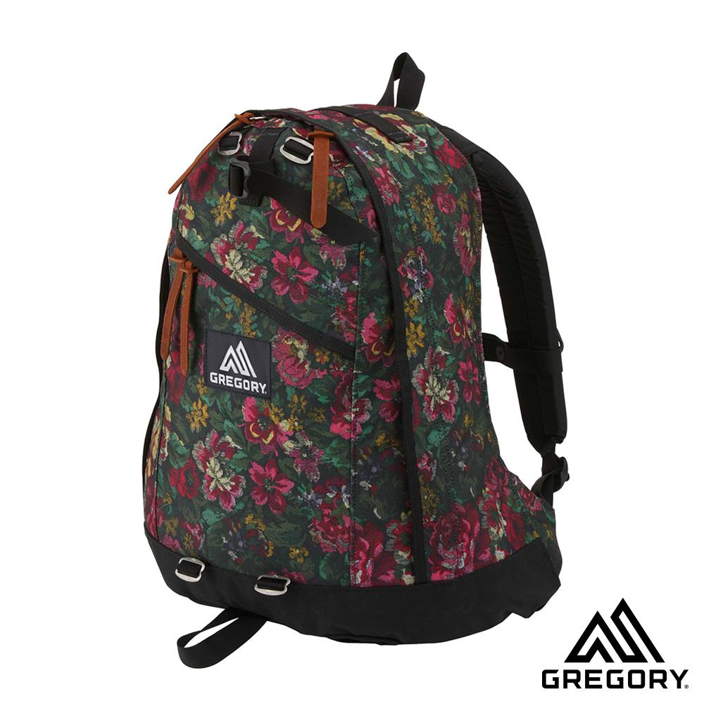 Gregory 26L Day Pack 日系後背包 電腦包 花園油彩