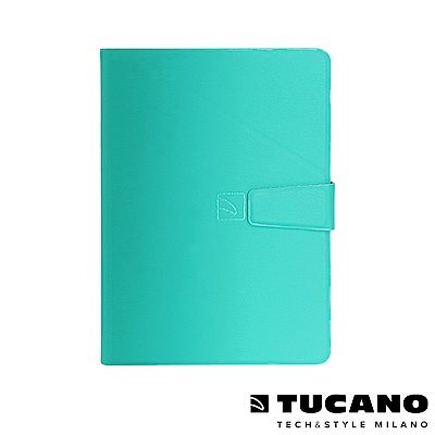 TUCANO PIEGA 8吋平板通用可站立保護套(iPad mini適用)
