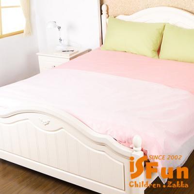 iSFun 旅行寢具 一次拋棄式衛生雙人床單