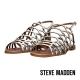 STEVE MADDEN--羅馬平底涼鞋--