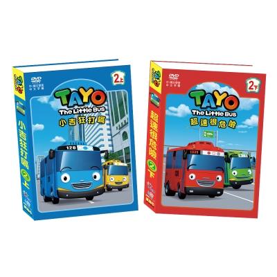 小巴士TAYO(2)