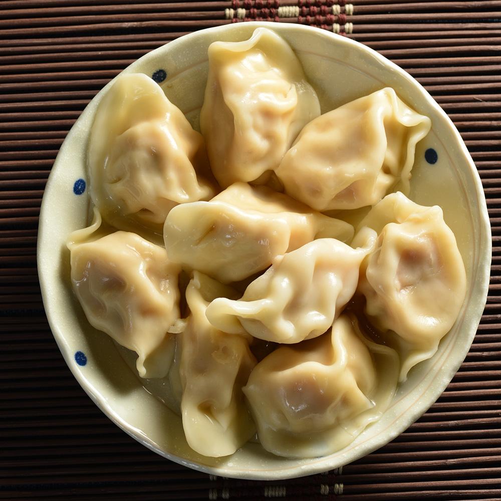 蔣老爹霸王蝦水餃(20顆/包)(任選888)