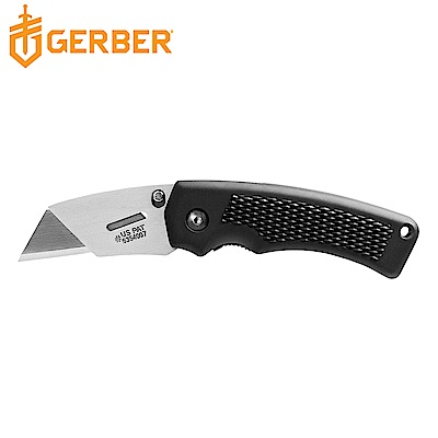 Gerber EDGE 專業型摺疊式美工刀 31-000668