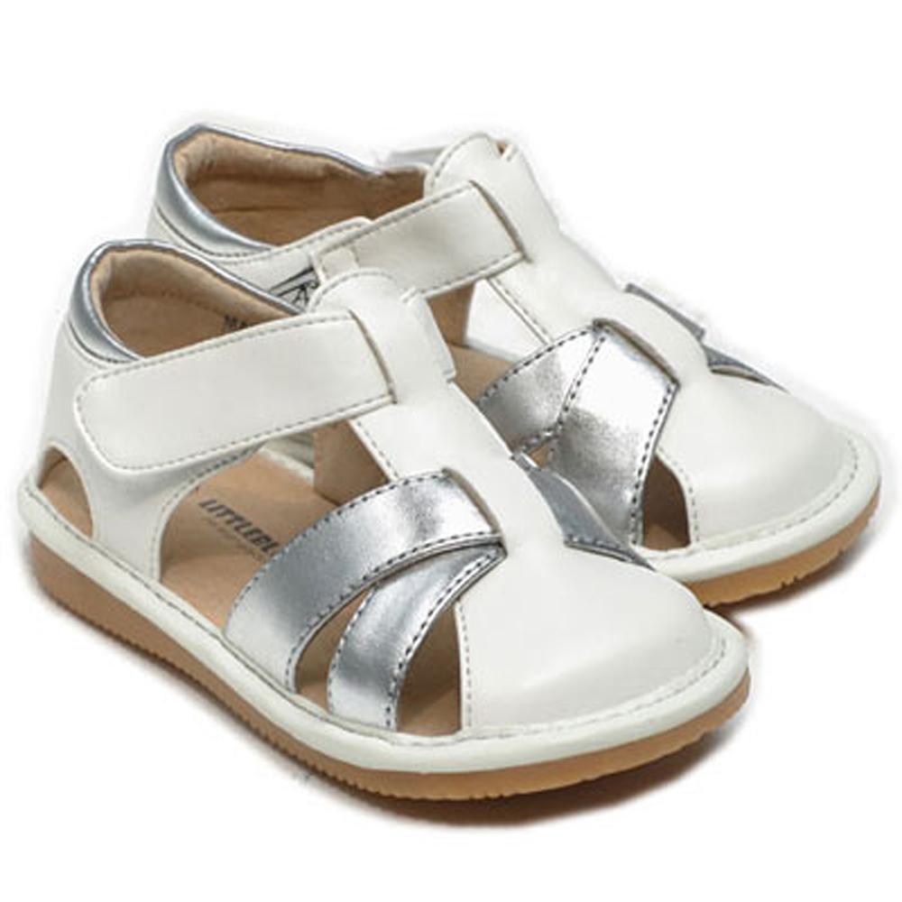 【littlebluelamb】SQ系列涼鞋li042