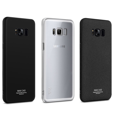 Imak SAMSUNG Galaxy S8 Plus全包防摔套