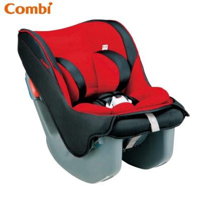 【麗嬰房】Combi 輕量化幼兒汽座 Coccoro II EG 薔薇紅