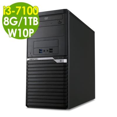 Acer VM4650 i3-7100/8G/1TB/W10P