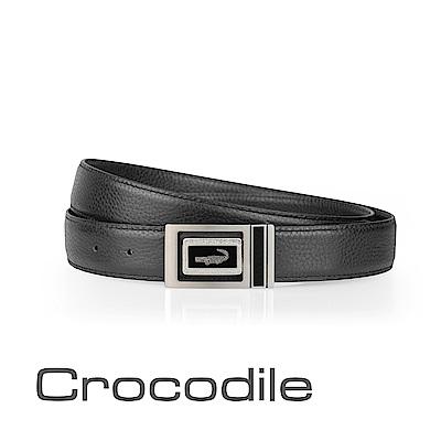 Crocodile 紳士皮帶 0101-40111