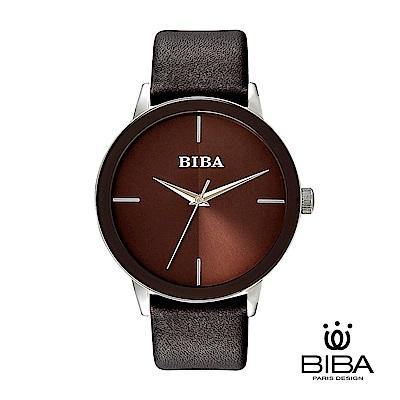 法國 碧寶 BIBA 永恆光影系列 石英對錶 女錶