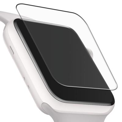嚴選奇機膜Apple Watch series1,2,3 0.2mm 鋼化玻璃膜
