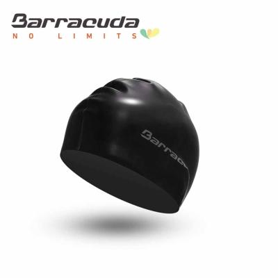 美國巴洛酷達成人矽膠泳帽 #24