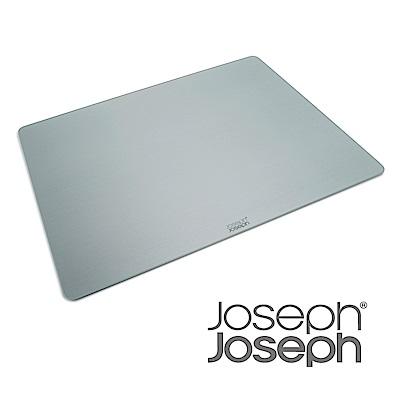 Joseph Joseph 多功能方型玻璃隔熱墊(大銀)