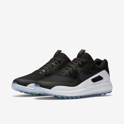 NIKE GOLF AIR ZOOM 高爾夫球鞋-黑844570-001