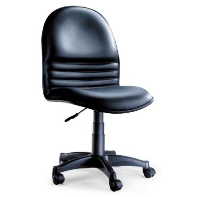 AS-諾亞氣壓式貼身皮革辦公椅-49x56x99cm