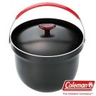 美國【Coleman】輕鬆煮米鍋 ※附收納袋 不沾鍋/厚釜鍋 熱導效率佳 公司貨