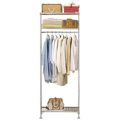巴塞隆納─WP3型60公分衣櫥架 (無防塵)