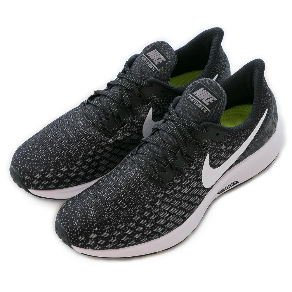 Nike耐吉AIR ZOOM-慢跑鞋-男