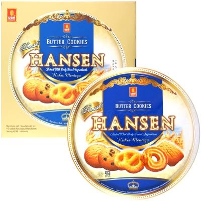 新孅 韓森奶油綜合餅乾(454g)