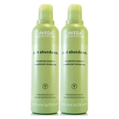 AVEDA 純豐洗髮精250ml*2