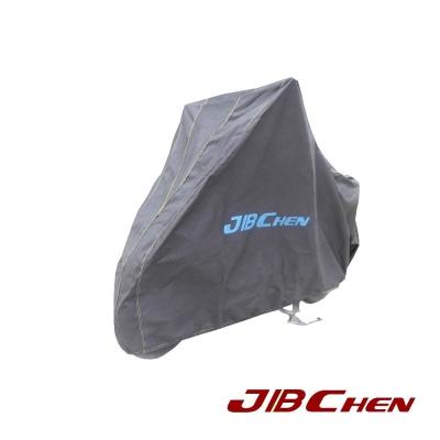 [快]捷寶成黑風機車罩 size M