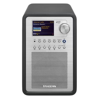 SANGEAN  數位音響 WFR70