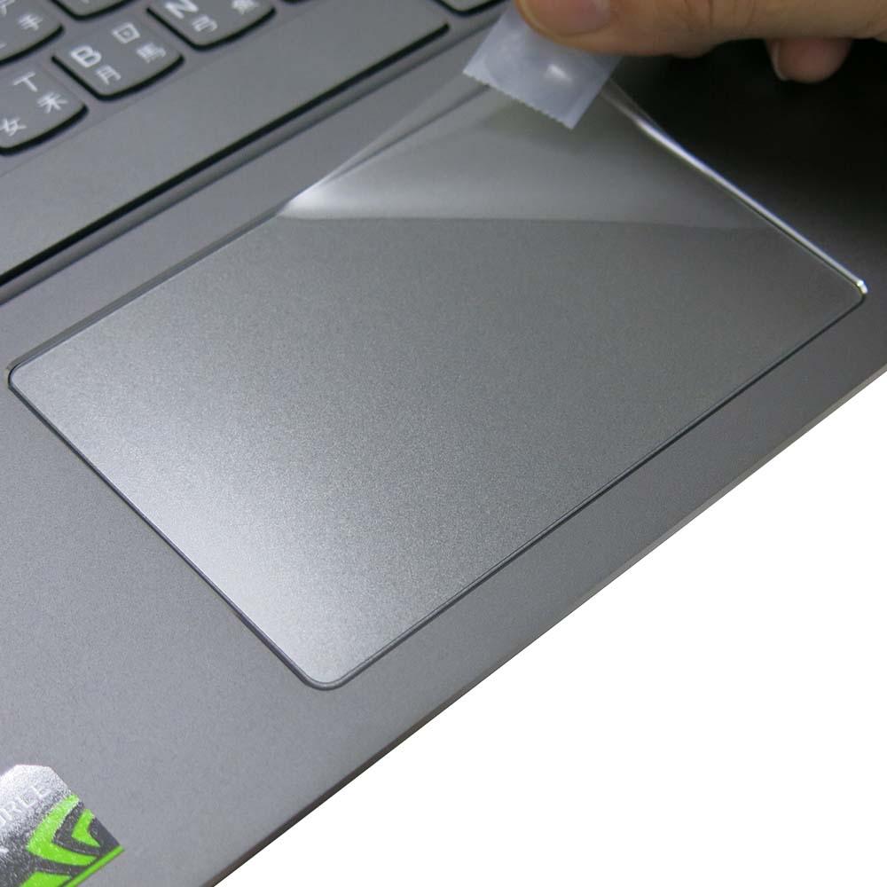 EZstick  Lenovo 720S 15 IKB TOUCH PAD 觸控版 保護貼