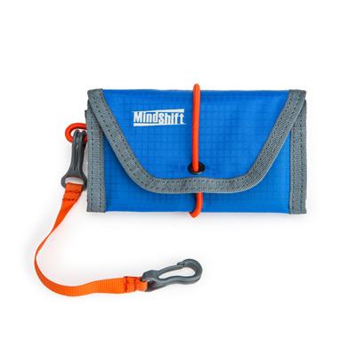 MindShift Gear。輕巧記憶卡收納包 MS940